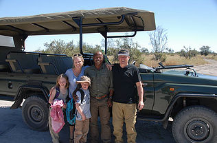 Experience African Safari Tours More Than Sight Seeing With Safari Embassy